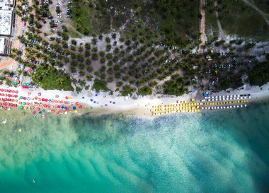 Muro Alto beach in Porto de Galinhas
