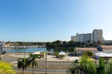 Harbor in Santo Domingo