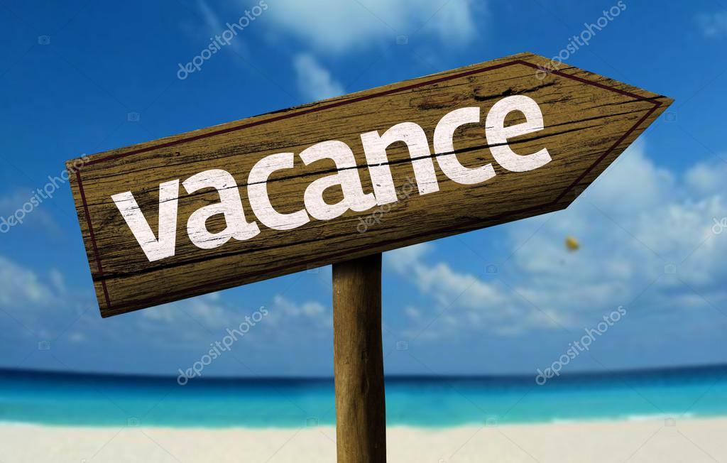 vacance - Photo