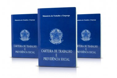 Brazilian document work and social security