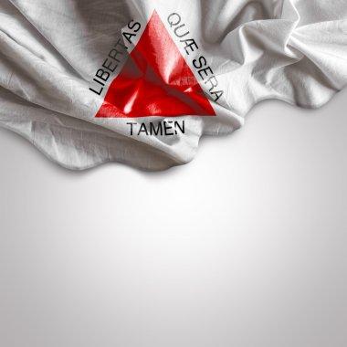 Flag of the State of Minas Gerais