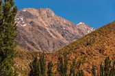 Fényképek San Jose de Maipo Chilében