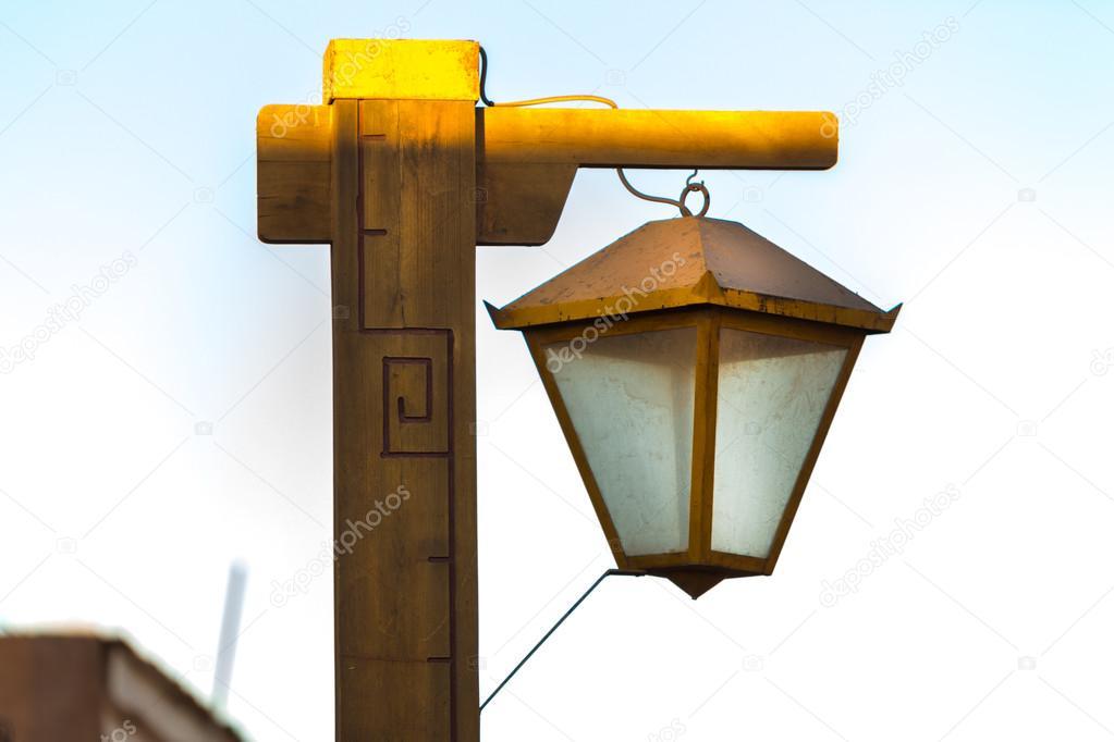 Illuminazione rustica u foto stock filipefrazao