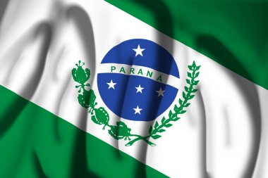 Flag of Parana State