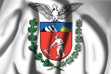 Coat of Arms of Parana State