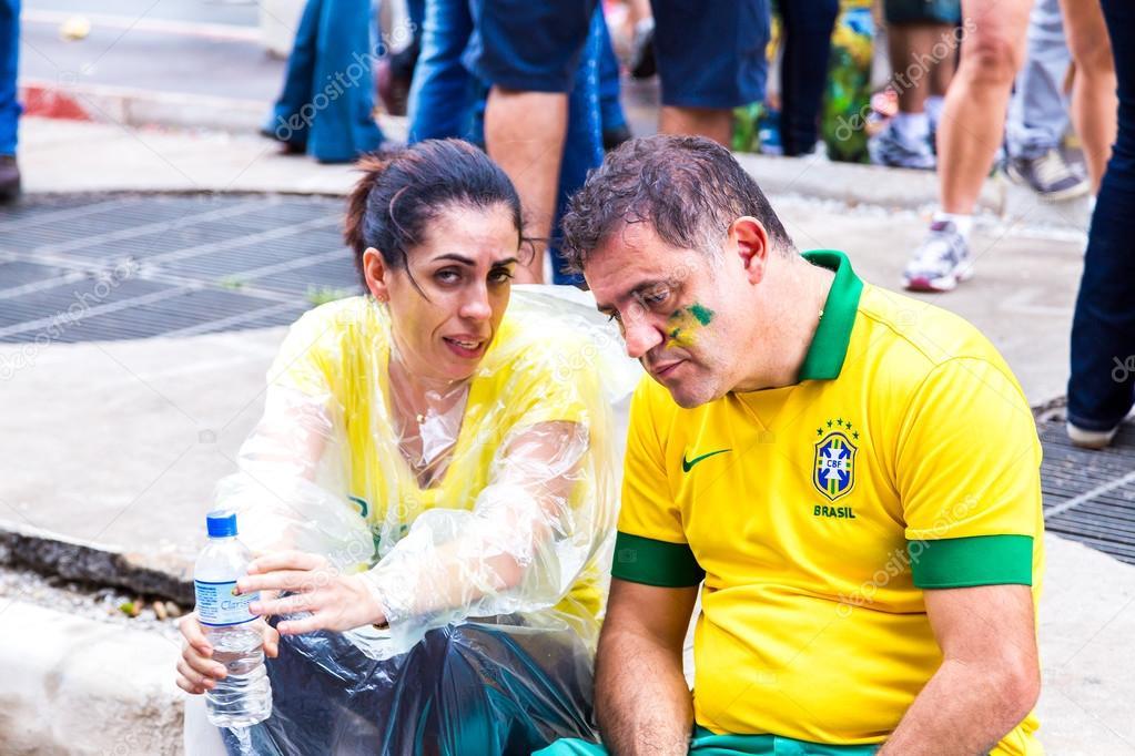 サンパウロ, ブラジル - 2015 年...