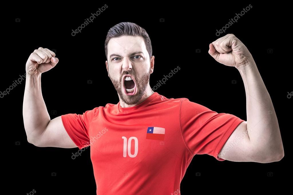 Ein chilenischer Kerl