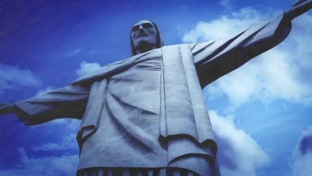 sochu Krista Spasitele v rio de Janeiru