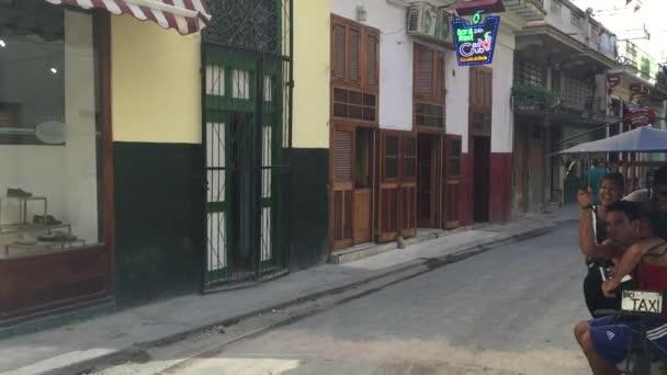 Havana Vieja in Cuba