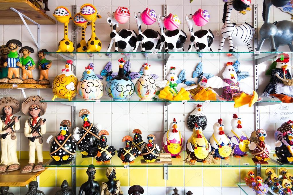souvenirs brazilie