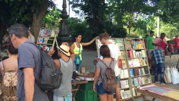 Řemesla v Havaně na Kubě