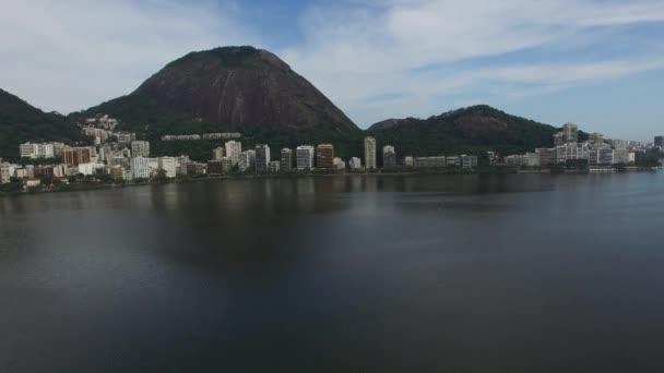 laguny Rodrigo de freitas