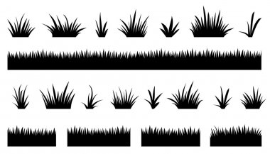 grass silhouettes 02
