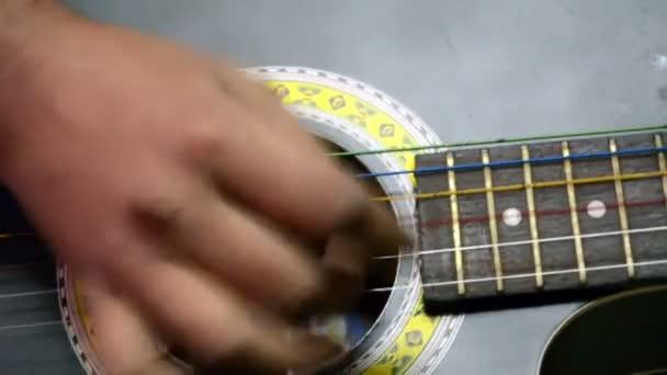 Kytaru školení a vzdělávání