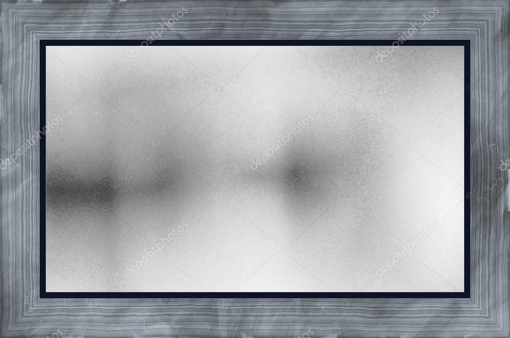 Diseño de fondo abstracto foto marco — Foto de stock © Emdaduljs ...