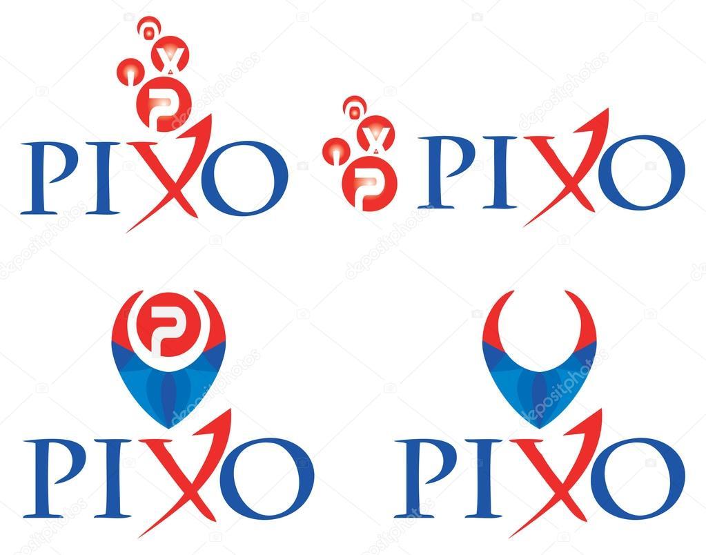 игровое лого для сайта