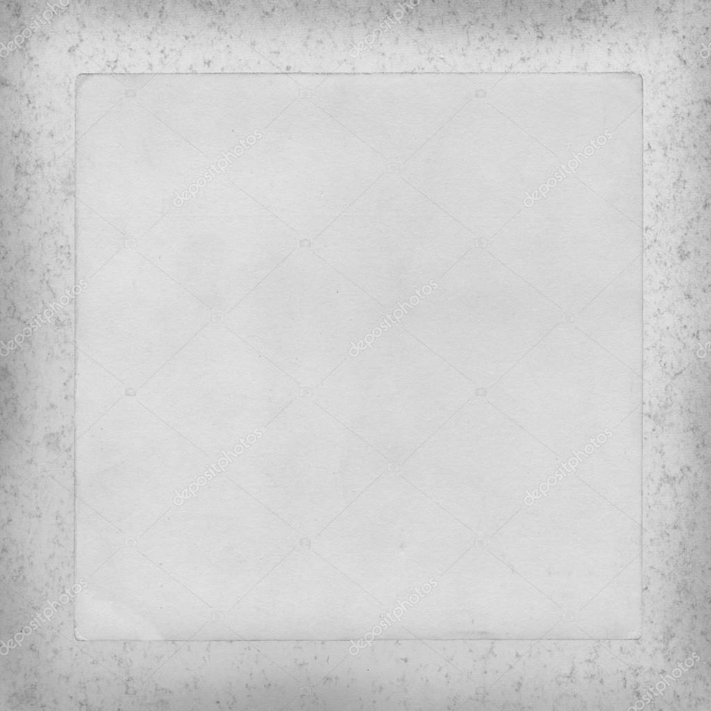 Blank Textured Paper Stock Photo