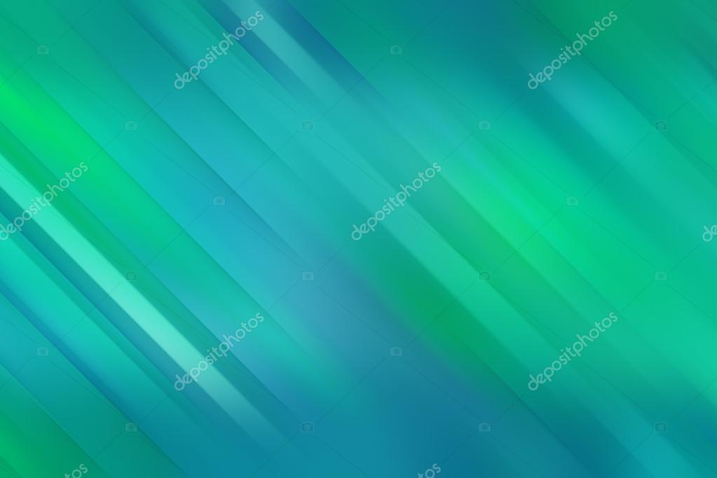 Astratto Sfondo Blu E Verde Foto Stock Spanychev 109366686