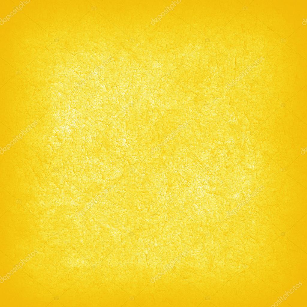 fondo vintage amarillo textura grunge � foto de stock