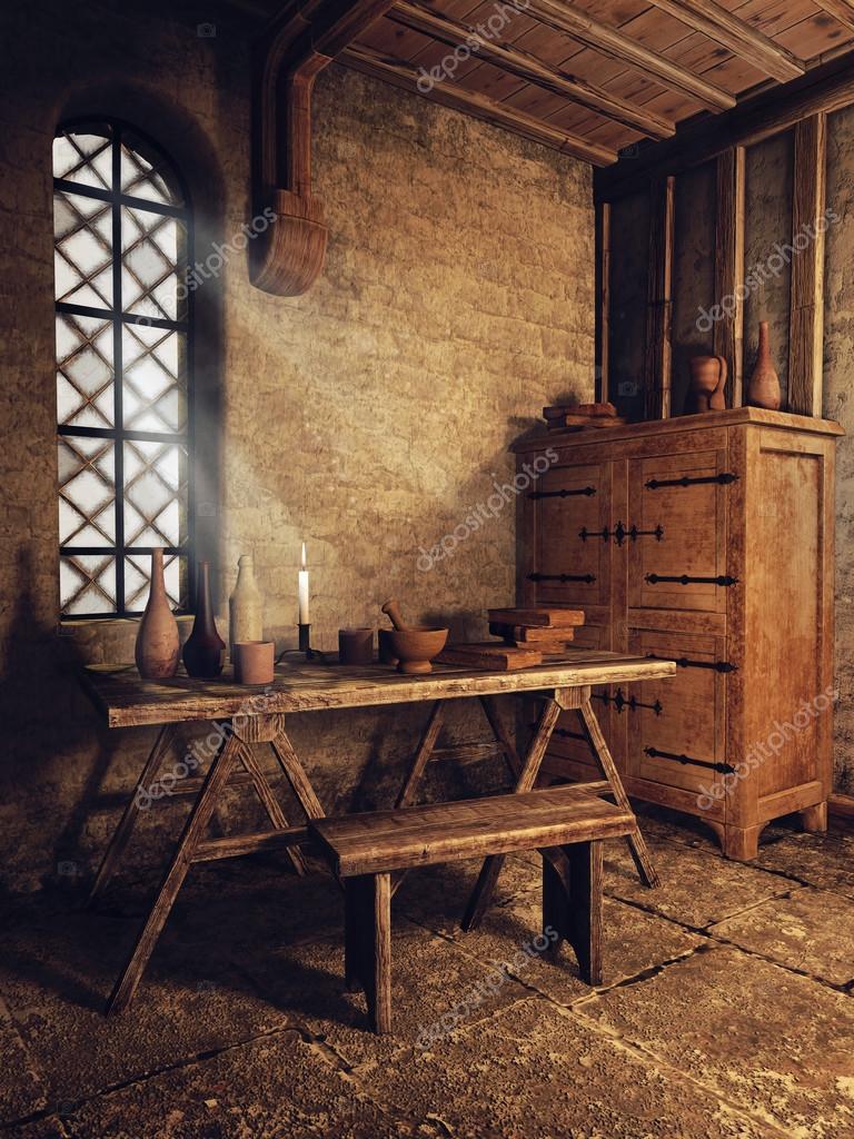 Muebles medievales obtenga ideas dise o de muebles para for Stock de muebles