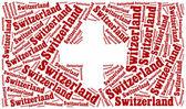 Bandiera nazionale della Svizzera