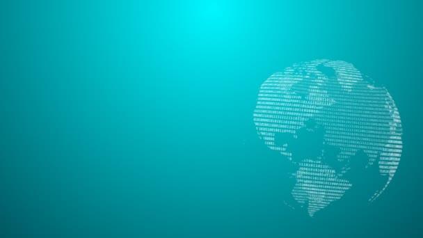 binární země pomalu smyčka