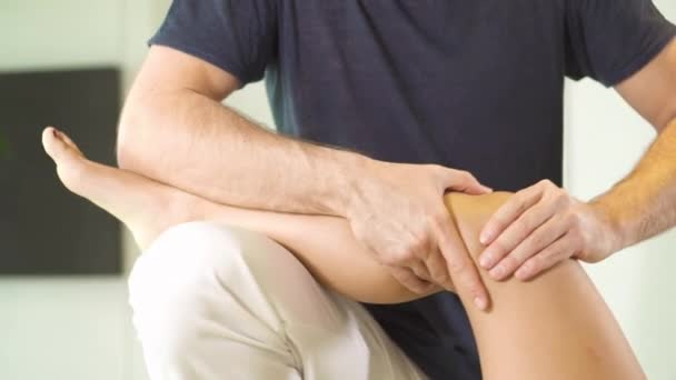fyzioterapie kolenního pružnost