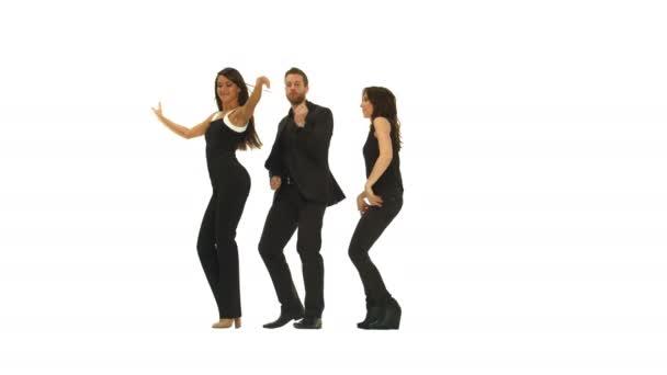 танцующие человечки вставить фото регулярно появляется