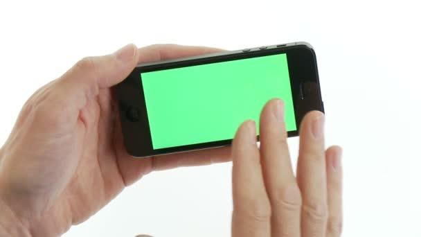 posouvání nový iphone 5