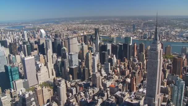 let kolem mrakodrapu