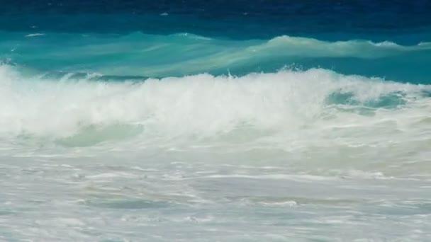 dokonalé mořské vlny