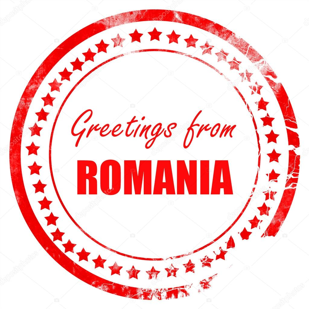 Greetings from romania stock photo ellandar 103480146 greetings from romania stock photo m4hsunfo