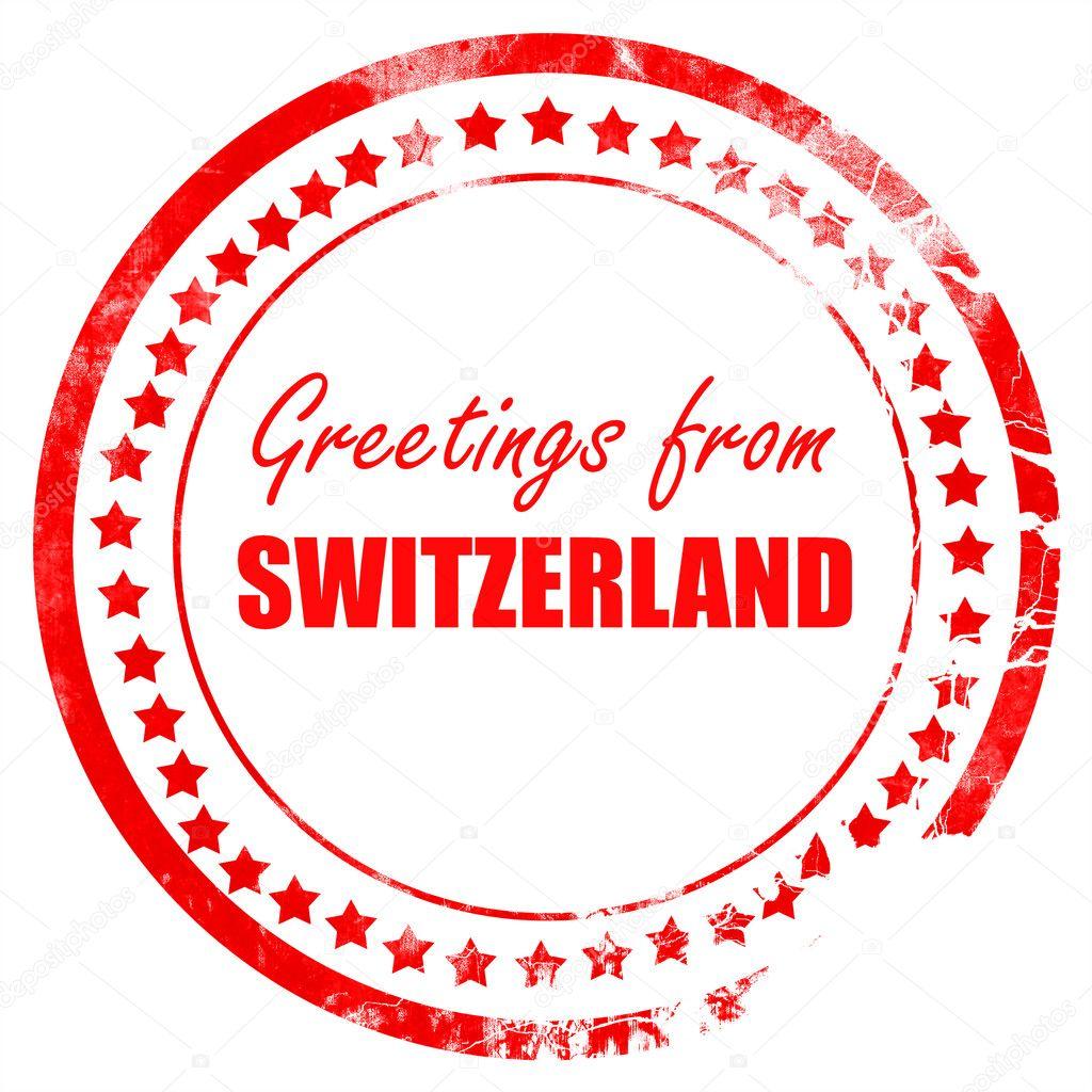 Greetings from switzerland stock photo ellandar 103481302 greetings from switzerland stock photo m4hsunfo