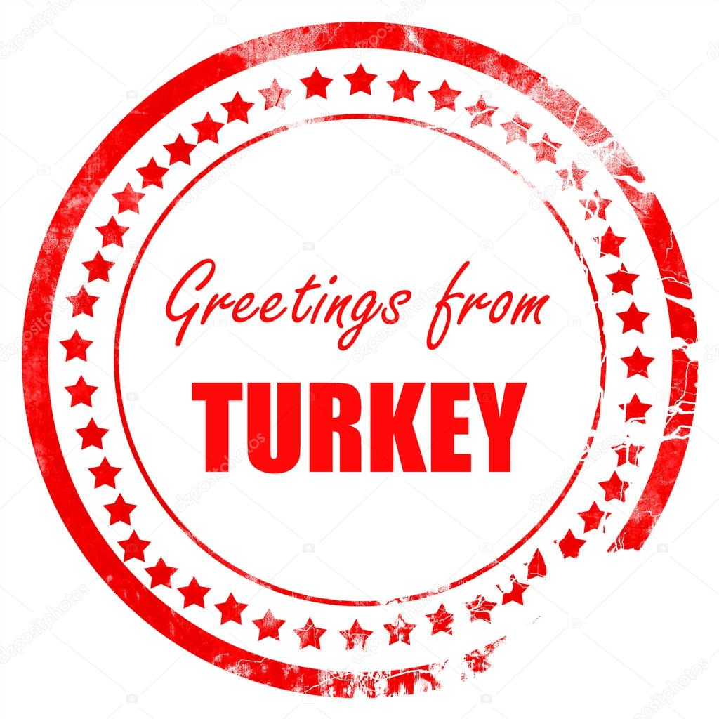 Greetings from turkey stock photo ellandar 103486092 greetings from turkey stock photo m4hsunfo