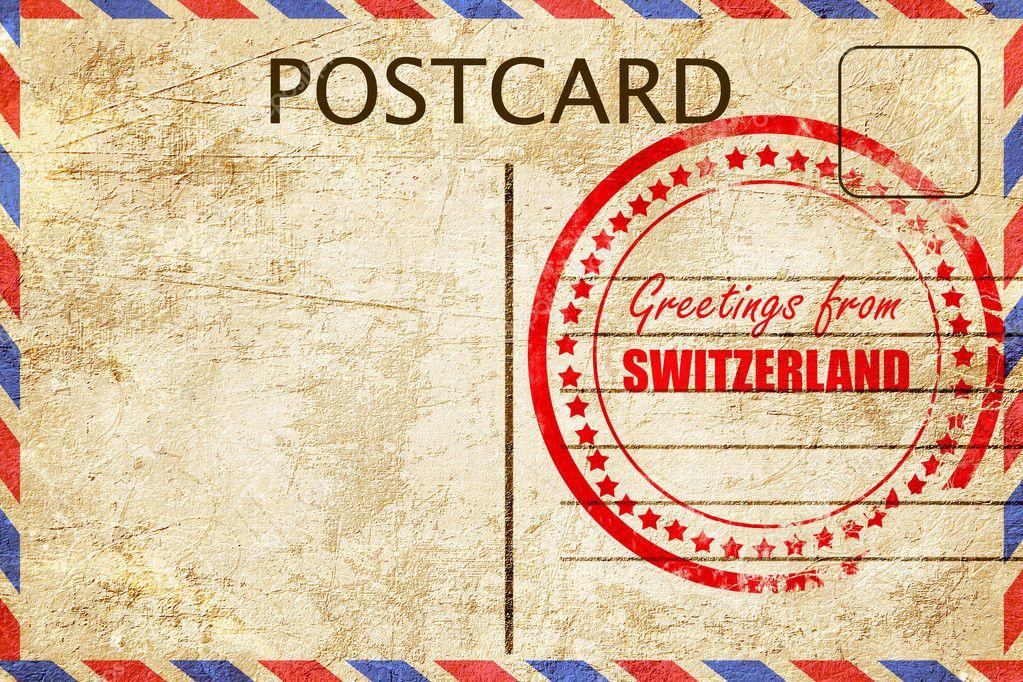 Greetings from switzerland stock photo ellandar 103489248 greetings from switzerland stock photo m4hsunfo