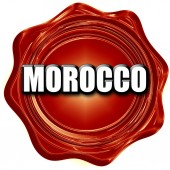 Greetings from morocco