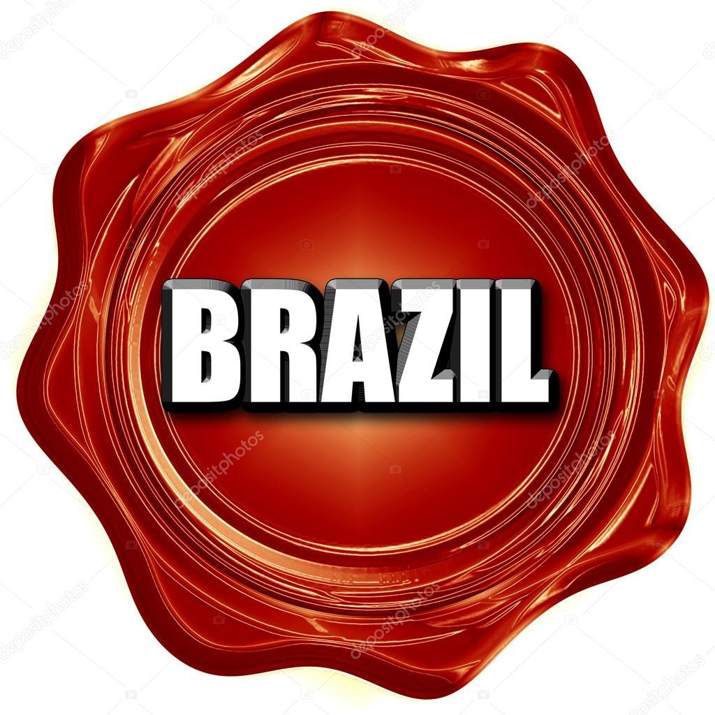 Greetings from brazil stock photo ellandar 103885888 greetings from brazil stock photo m4hsunfo