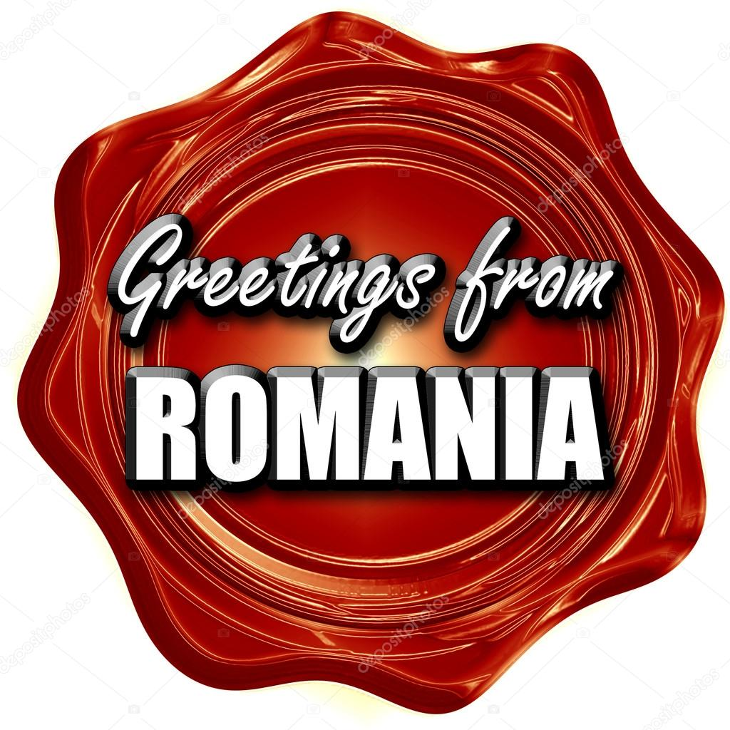 Greetings from romania stock photo ellandar 103889710 greetings from romania stock photo m4hsunfo