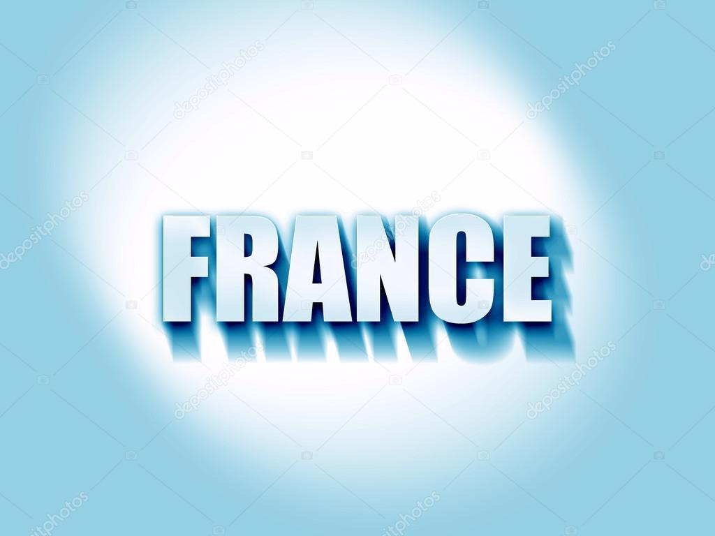 Greetings from france stock photo ellandar 105225722 greetings from france stock photo m4hsunfo