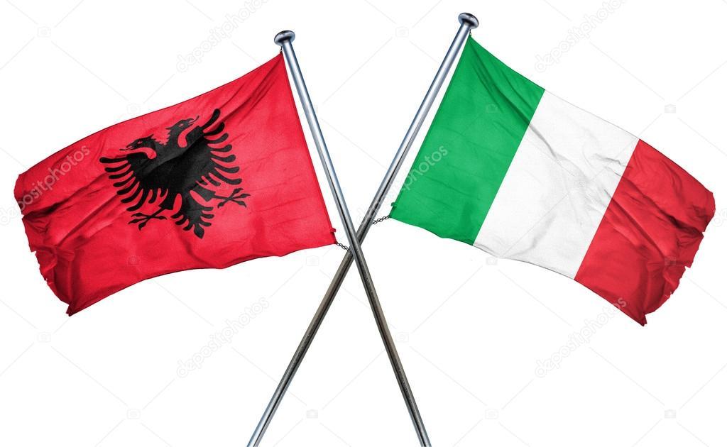 Αποτέλεσμα εικόνας για Italy and Albania