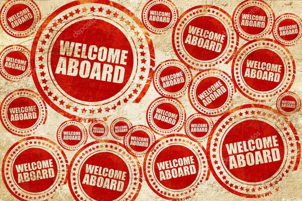 b7e1c1418571 welcome aboard