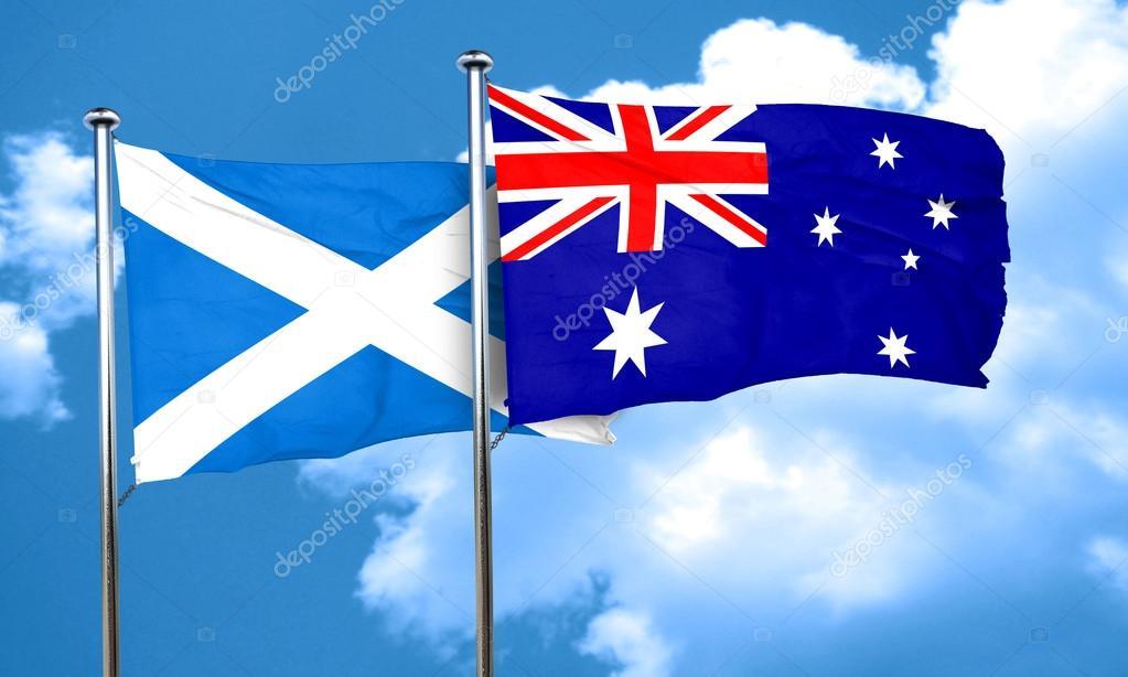Dating scotland in Australia