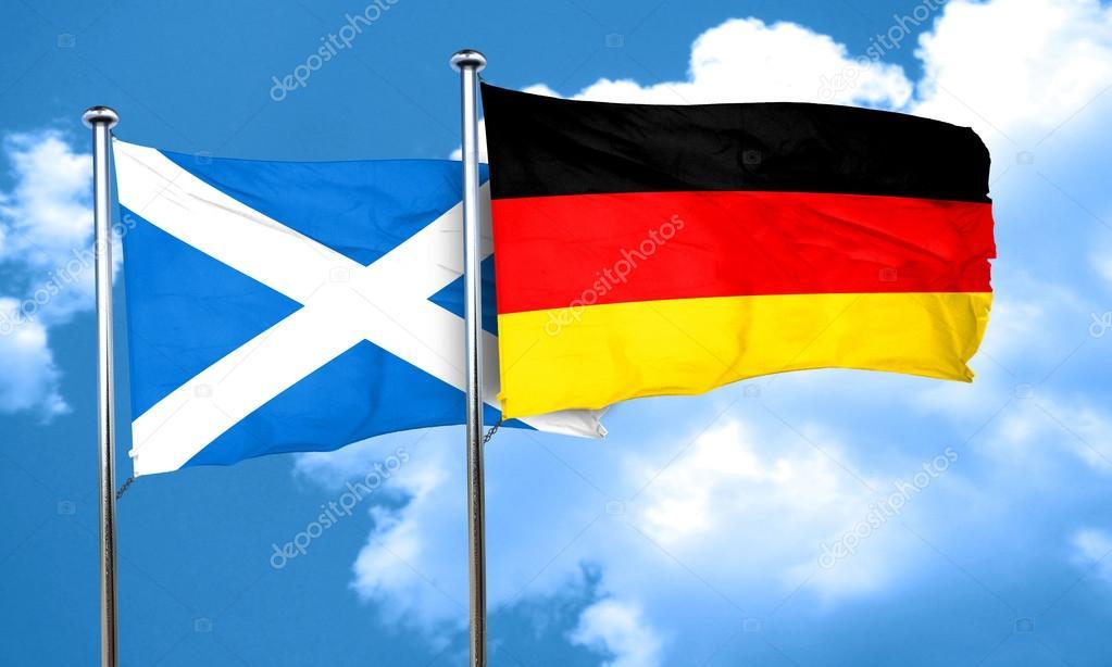 Schottland Deutschland Live