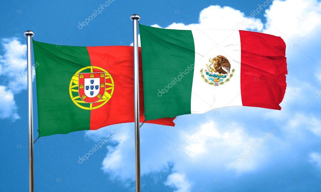 Resultado de imagem para imagenes de mexico y portugal
