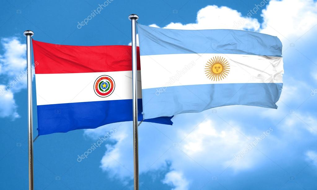 https://st2.depositphotos.com/1757583/11275/i/950/depositphotos_112759460-stock-photo-paraguay-flag-with-argentine-flag.jpg