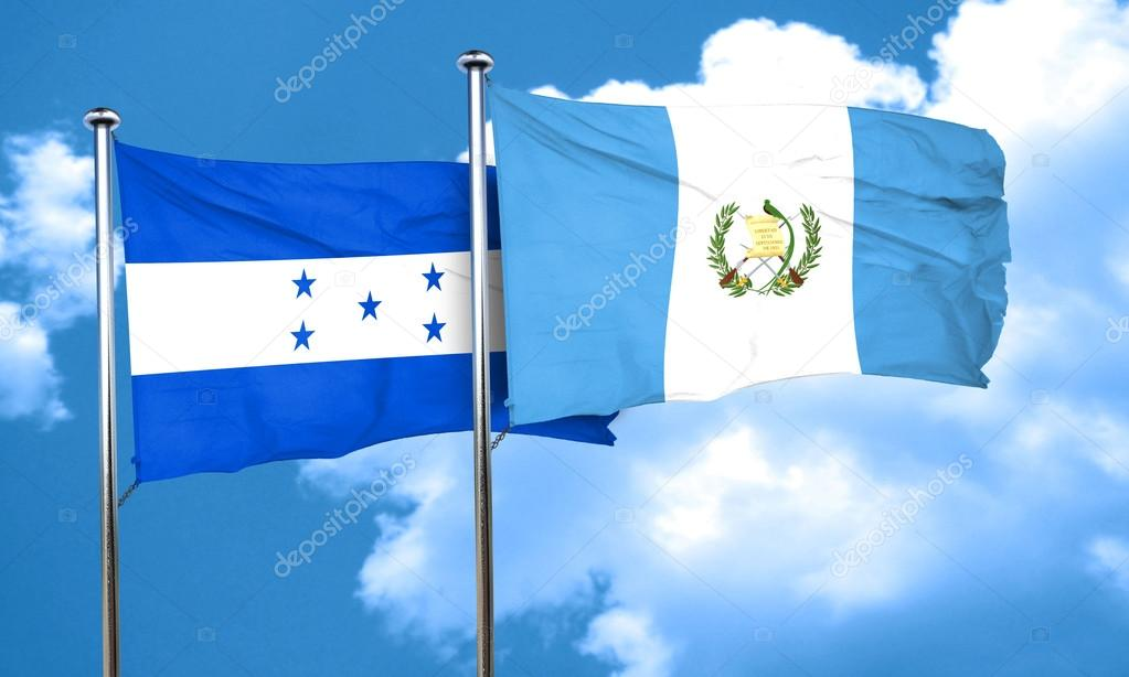 Image result for BANDERA GUATEMALA- HONDURAS 2019