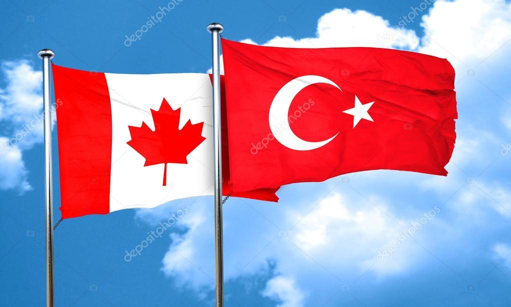 Türkiye'den Kanada'ya silah uyarısı