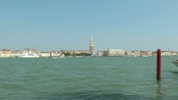 Giudecca v Benátkách