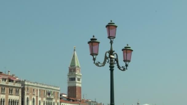 Fondamenta pozdrav v Benátkách