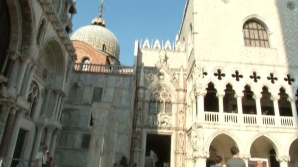 Bazilika San Marco Palazzo Ducale
